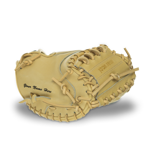 "Personalized Founders' Series 33.5"" Catcher's Mitt"