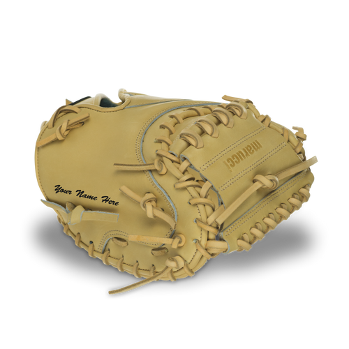 "Personalized Founders' Series 35"" Catcher's Mitt"