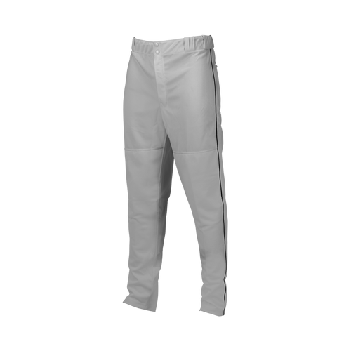 Doubleknit Piped Pants