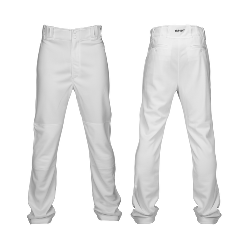 Doubleknit Pants