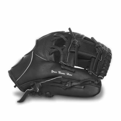 """Personalized Geaux Series 11"""" I-Web"""
