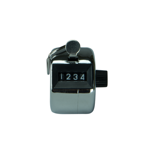 Metal Pitch Counter