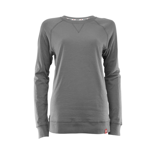 Women's Long Sleeve Performance Crew