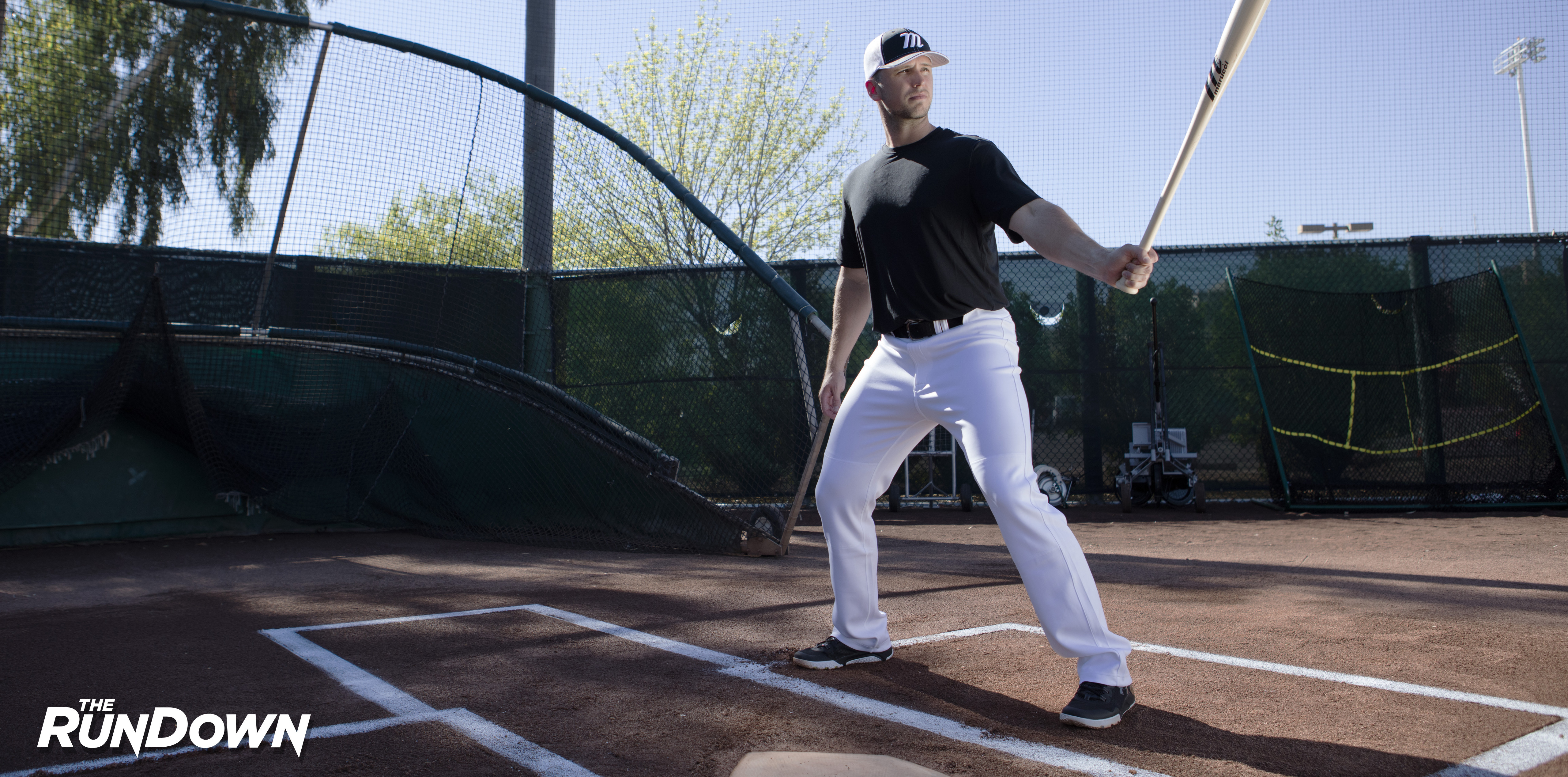Buster Posey: A Hitter's Edge