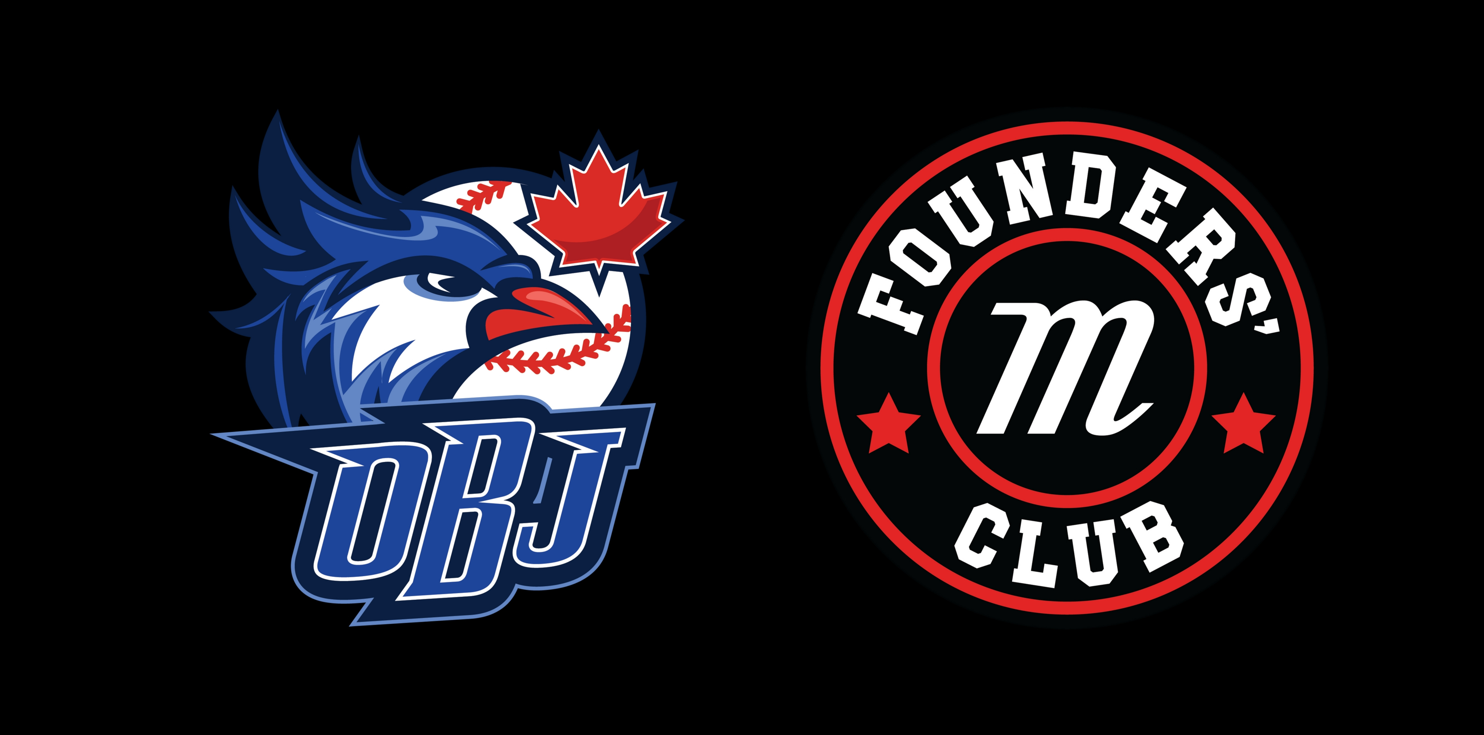 Founders' Club adds Ontario Blue Jays
