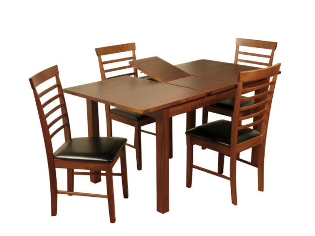 desk in small bedroom hartford acacia 4 extension dining set with hanover 15154