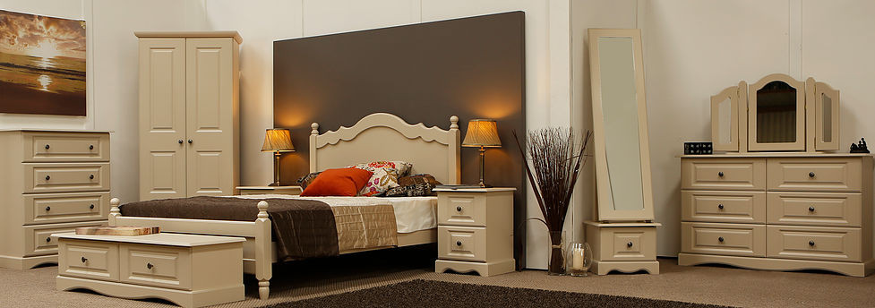 bedrooms and more rococo 4 6 bed ideal furniture 10775