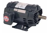 D1P2D - 1 HP - 1800 RPM - 143T - ODP