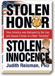 Stolen Honor Stolen Innocence