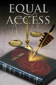 Equal Access (8-page booklet - Previously $8.00)
