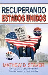 Recuperando Estados Unidos (Take Back America - Spanish Translation)