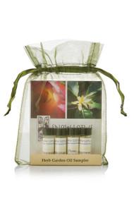 Herb Garden Essential Oil Sampler