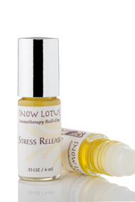 Stress Release - Therapeutic Roll On