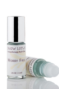 Worry Free - Therapeutic Roll On