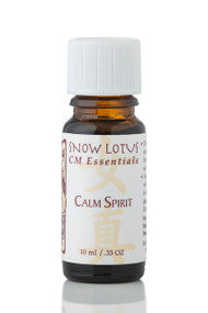 Calm Spirit 10 ml – CM Essentials Blend