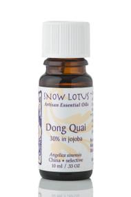 Dong Quai Essential Oil 30% in Jojoba