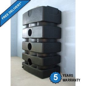 1500L Water Tank comes with Free Delivery* and 5 Years Warranty.