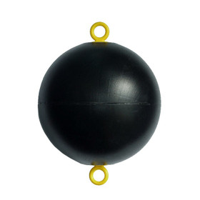 Float Ball 150cm diameter with pertruding connection eyelets