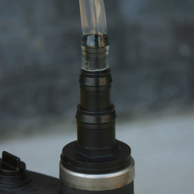 """Multi-Hose Reducer with 1/2"""" hose"""