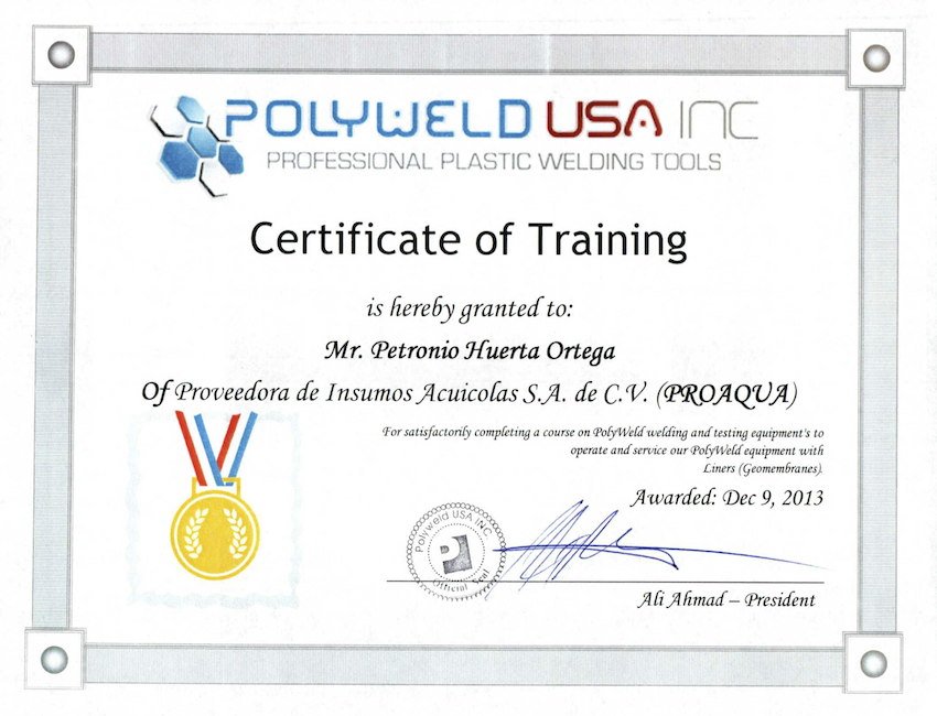 polyweld-certificate-proaqua-mexico-petronio-huerta.png