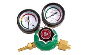Regulador de Oxigeno Angel Aqua  de 3 a 6 Kg/cm3  (DY115)  [ Pieza ]