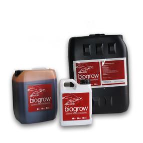 Aceite de Krill Biogrow [Litro]