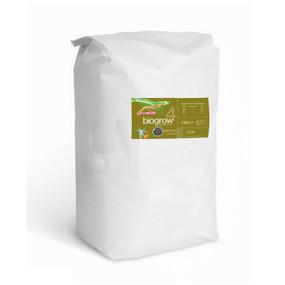 Biogrow® Formula 4 es un alimento nutricionalmente balanceada para satisfacer las necesidades específicas de los estadios larvarios tempranos
