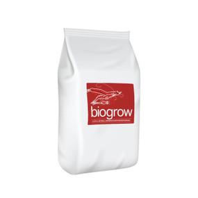 Harina de Krill Biogrow® es un ingrediente clave en la alimentación balanceada para cualquier producto acuícola
