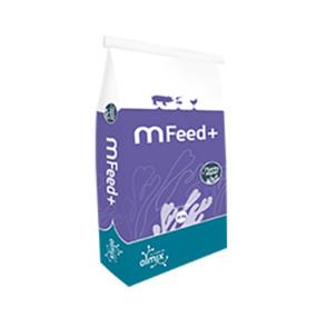 MFeed+ aditivos para mejorar la conversión alimenticia Olmix para peces y camarones