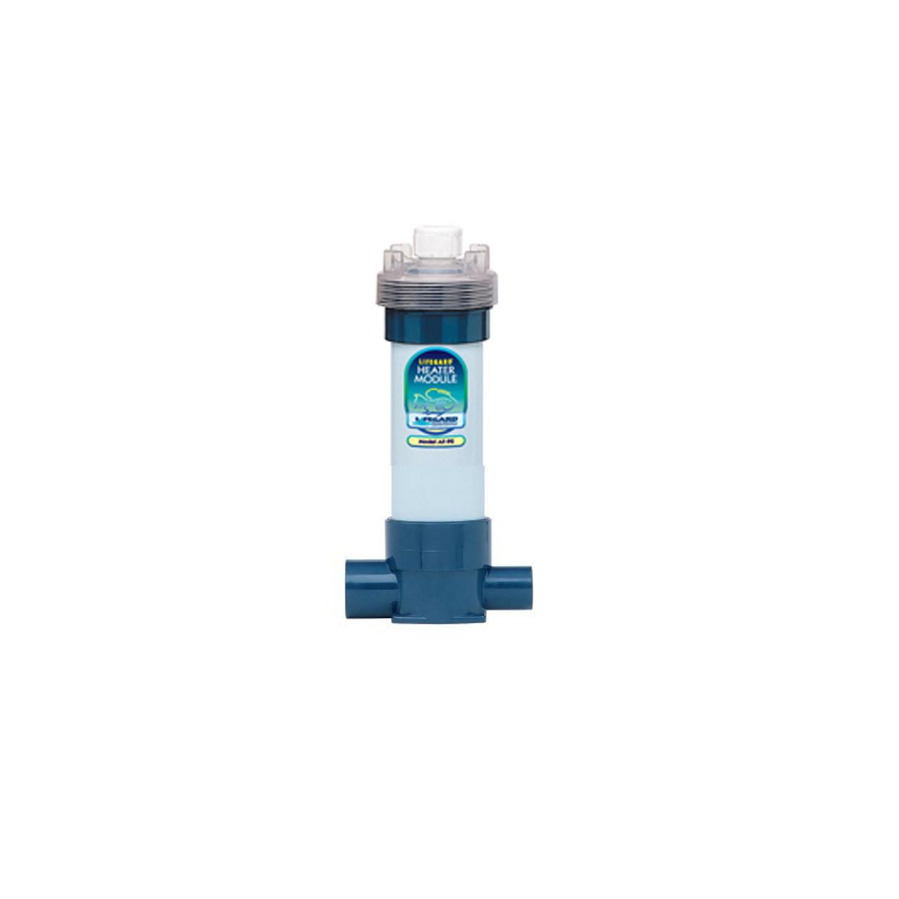 Modulo calentador Lifeguard Aquatics (Sencillo 100 gal)