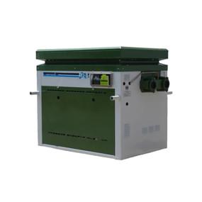 Calentador para alberca AFJ II con inductor de tiro MasTerCal [Modelos 150 al 400]