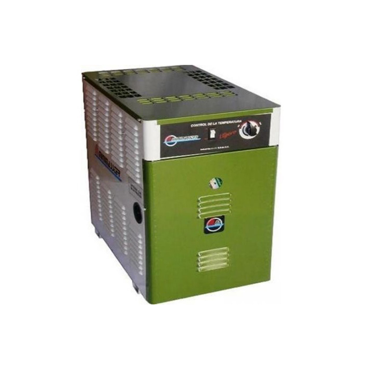 Calentador mini de agua para servicios generales con inductor MMS MassTerCal