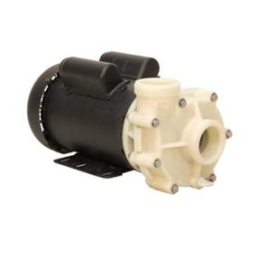 Bomba resistente a la corrosión Advance 4000 de MDM Inc
