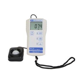 Medidor portátil de luz / luxómetro con sonda impermeable Pentair AES