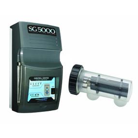 Generador de cloro / clorador de agua salada grado comercial SGS