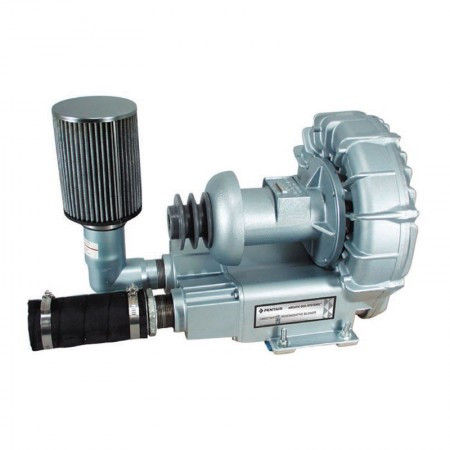 Blower De Banda Sweetwater Polea 4 Quot Motor De 4 Hasta 11 Hp
