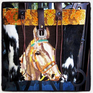 The Caballo Tote