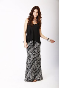SW3 Muir Maxi Skirt