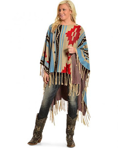 R Cinco Ranch Sunterra Poncho