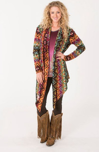 Double D Ranch Chicora Cardigan