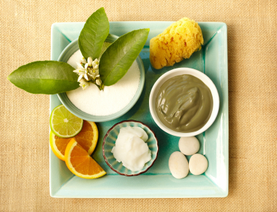 Preservatives in Natural Cosmetics
