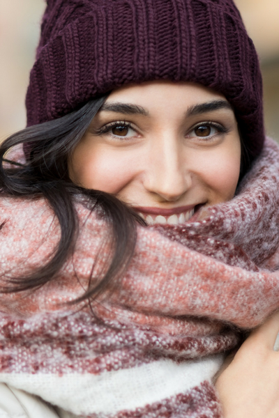 How to replace those Winter woes with skin that glows