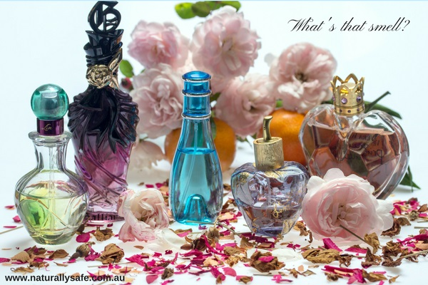 The Hidden Dangers of Fragrance