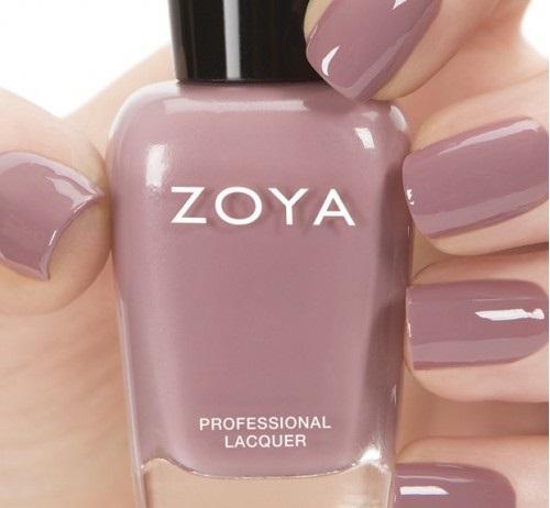 Zoya Nail Polish - Brigitte