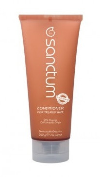 Sanctum Conditioner for Treated Hair
