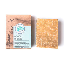 Australian Natural Soap Company Bondi Breeze Soap - with box