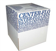 "Hydraspun wipers Center Flo Dispenser Box 9 3/4"" x 14"" 18 lb"