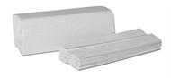 C-FOLD STANDARD TOWEL  12.75'x10.12'. 2400 PCS PER CASE