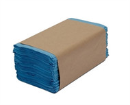 BLUE WINDSHIELD TOWELS (9 packs at 223/pack)  2000/case