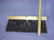 SWEEP STREET BROOM